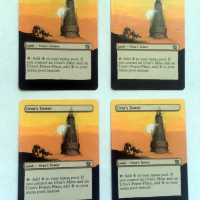 Urza's Tower alter #