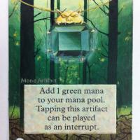 Mox Emerald alter #