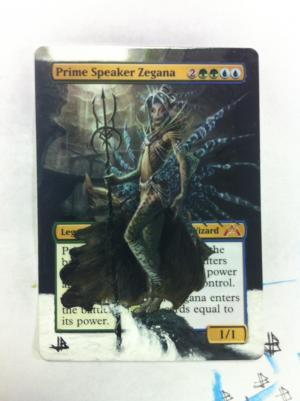 Prime Speaker Zegana alter #