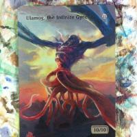 Ulamog, the Infinite Gyre alter #