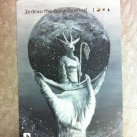 Zedruu the Greathearted alter #