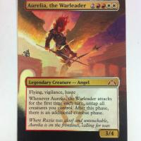 Aurelia, the Warleader alter #