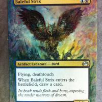 Baleful Strix alter #