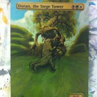 Doran, the Siege Tower alter #