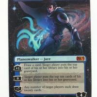 Jace, Memory Adept alter #