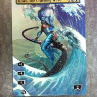Kiora, the Crashing Wave alter #