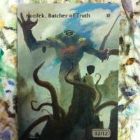 Kozilek, Butcher of Truth alter #