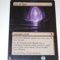 Eye of Ugin alter #