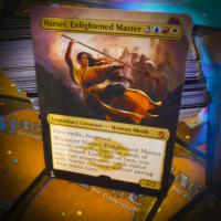 Narset, Enlightened Master alter #