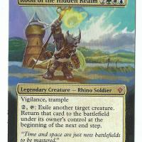 Roon of the Hidden Realm alter #