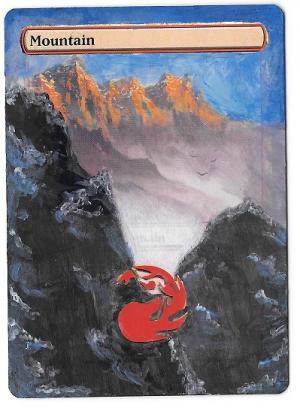 Mountain (C) alter #