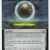 Damping Sphere alter #
