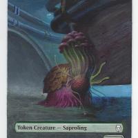 Saproling Token (011) alter #