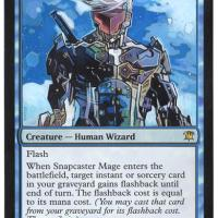 Snapcaster Mage alter #