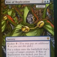 Rite of Replication alter #