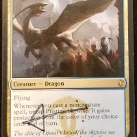 Pristine Skywise alter #