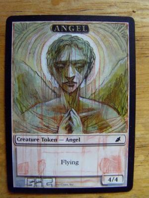 Angel Token alter #