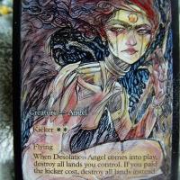 Desolation Angel alter #