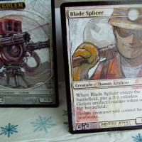 Blade Splicer alter #