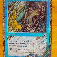 Memory Lapse alter #