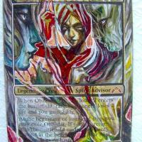 Obzedat, Ghost Council alter #