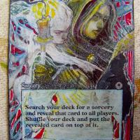 Personal Tutor alter #