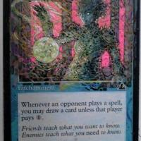 Rhystic Study alter #