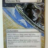 Oblivion Ring alter #