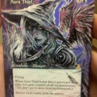 Aura Thief alter #