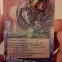 Eldrazi Conscription alter #