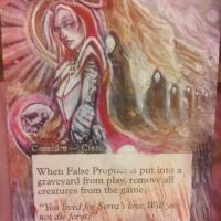 False Prophet alter #