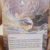 Parallax Wave alter #