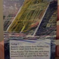 Parallax Tide alter #