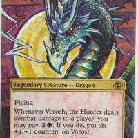 Vorosh, the Hunter alter #