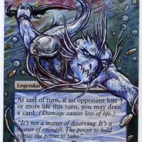 Sygg, River Cutthroat alter #
