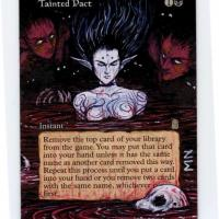 Tainted Pact alter #