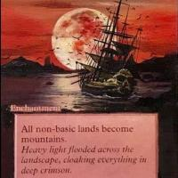 Blood Moon alter #