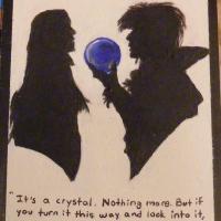 Crystal Ball alter #
