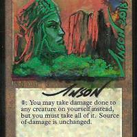 Jade Monolith alter #