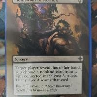 Inquisition of Kozilek alter #
