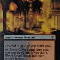 Blood Crypt alter #