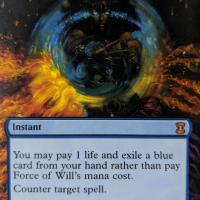 Force of Will alter #