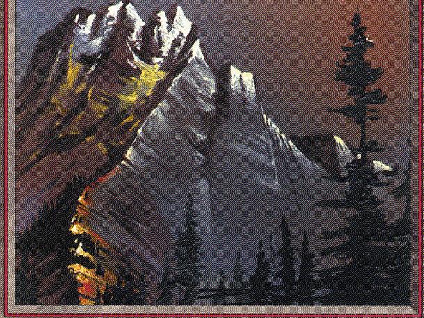 Mountain (Slate)(IE)