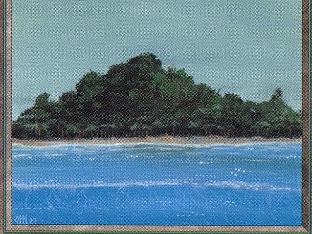 Tropical Island (CE)