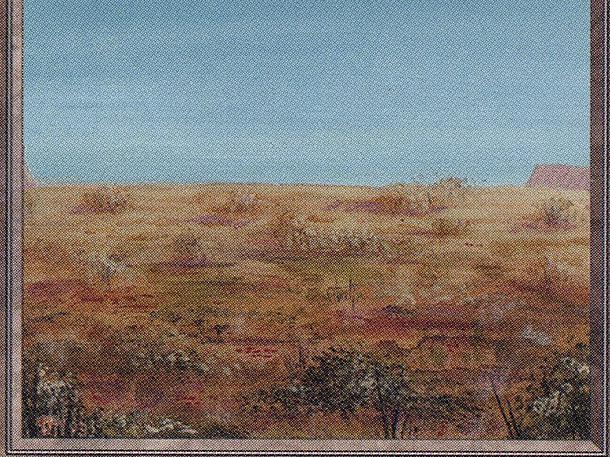 Scrubland (CE)