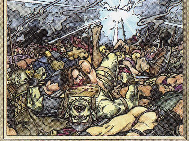 Wrath of God (CE)