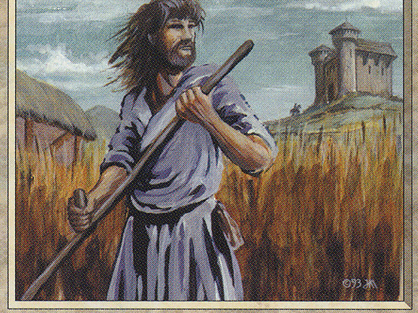 Swords to Plowshares (CE)
