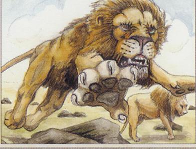 Savannah Lions (CE)
