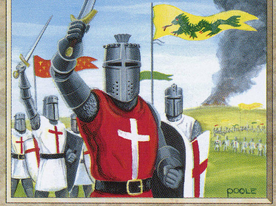 Crusade (CE)