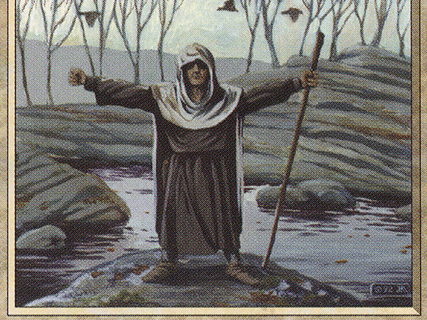 Consecrate Land (CE)